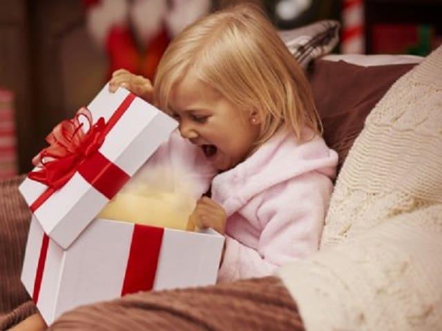 frasi di Natale per una figlia