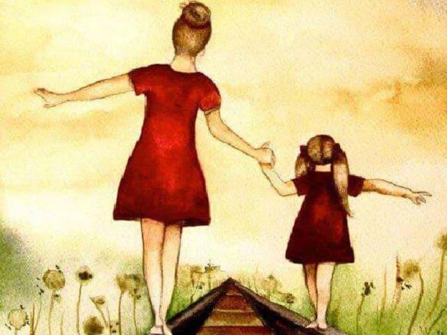 Frasi Per Una Figlia Piu Di 140 Aforismi Da Dedicare A Tutto Donna