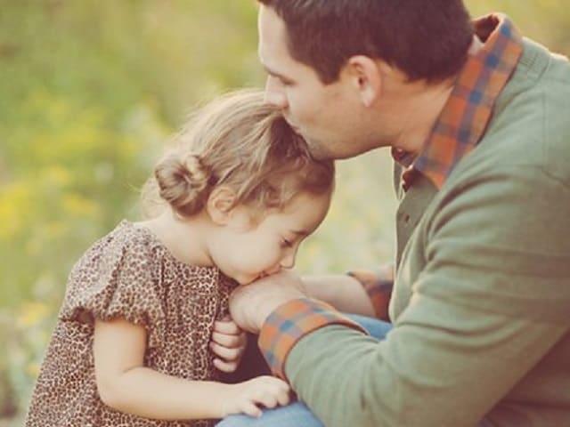 frasi padre figlia
