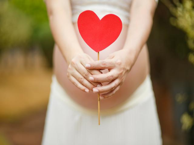 frasi sorella incinta