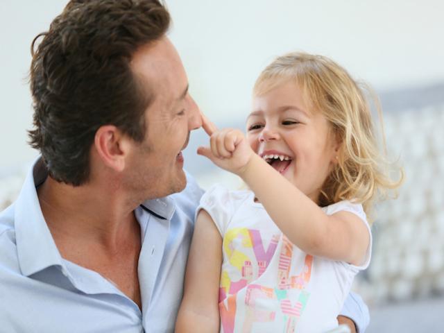 Frasi sull'essere papà