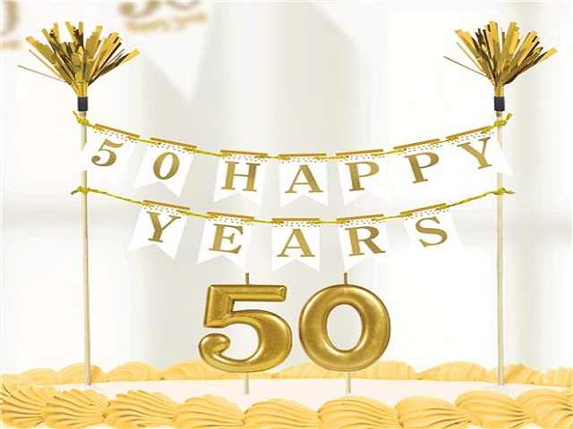 immagini 50 anni di matrimonio