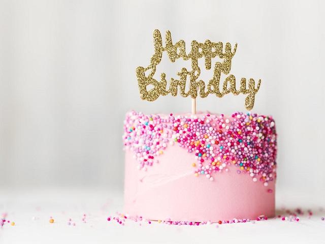 immagini auguri buon compleanno Alessia