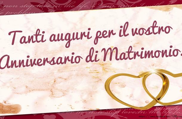 Cartoline Di Anniversario Matrimonio.Buon Anniversario Immagini E Frasi A Tutto Donna
