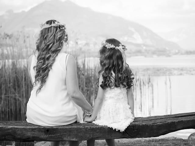 Immagini e frasi figlia