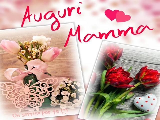 immagini festa della mamma