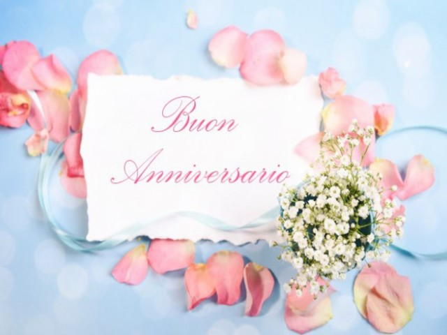 Frasi Auguri Per Anniversario Di Matrimonio.Le Piu Belle Frasi Di Anniversario Di Matrimonio A Tutto Donna