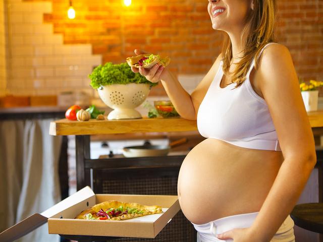 latticini-in-gravidanz