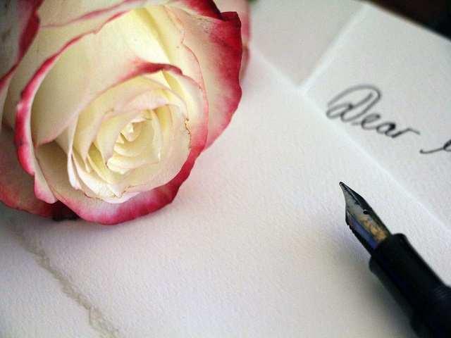 lettera 50 anni di matrimonio