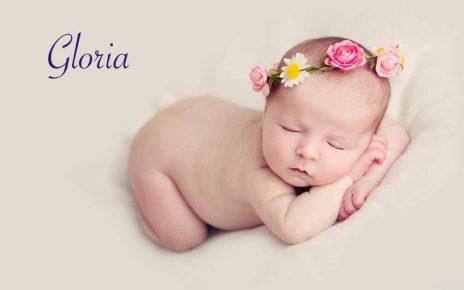 Nome Gloria