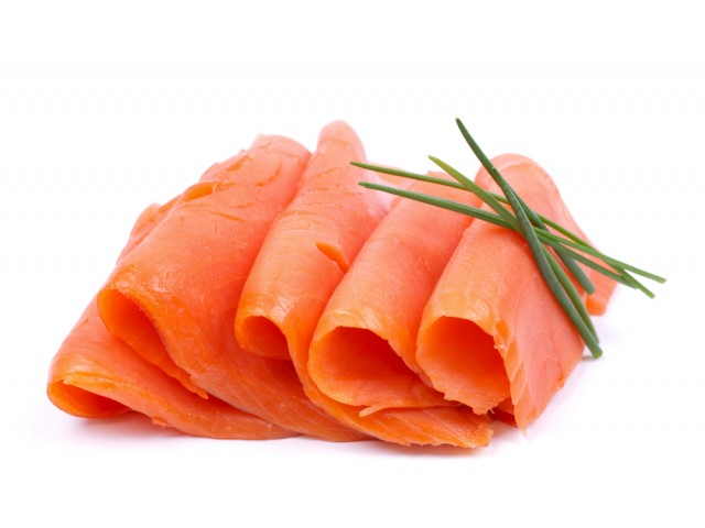 salmone affumicato gravidanza