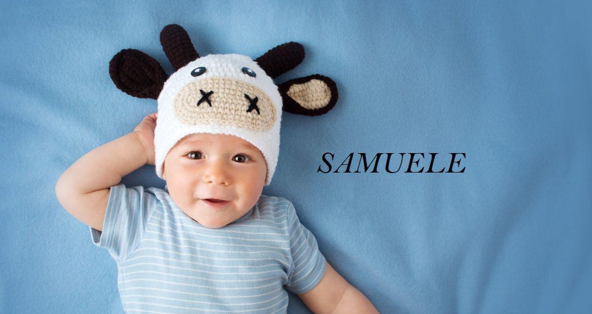 samuele nome