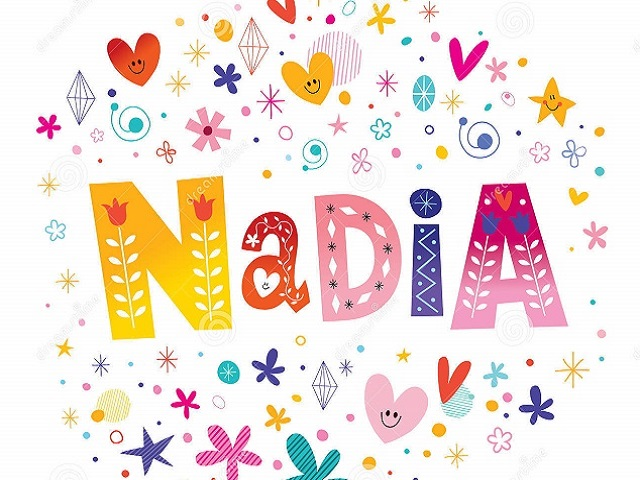 significato nome Nadia