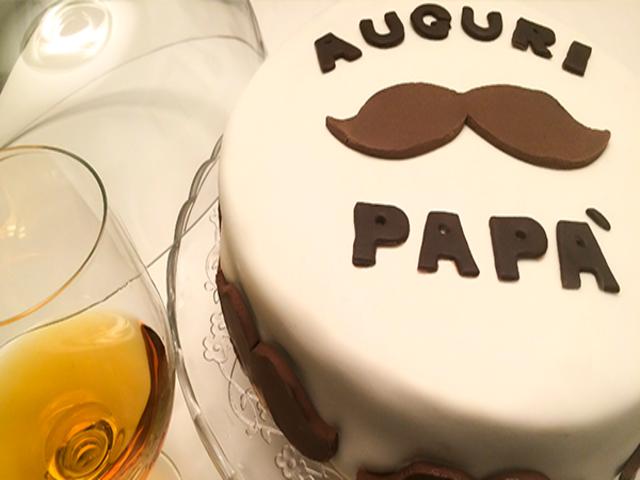 torta papà