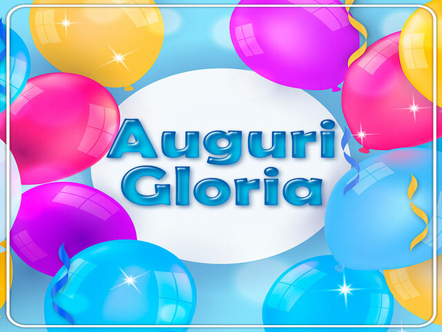 Auguri Gloria 04