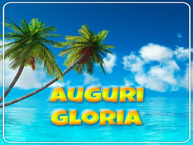 Auguri Gloria 08