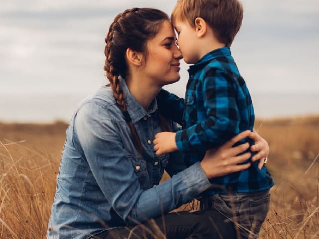 Frasi da mamma per un figlio