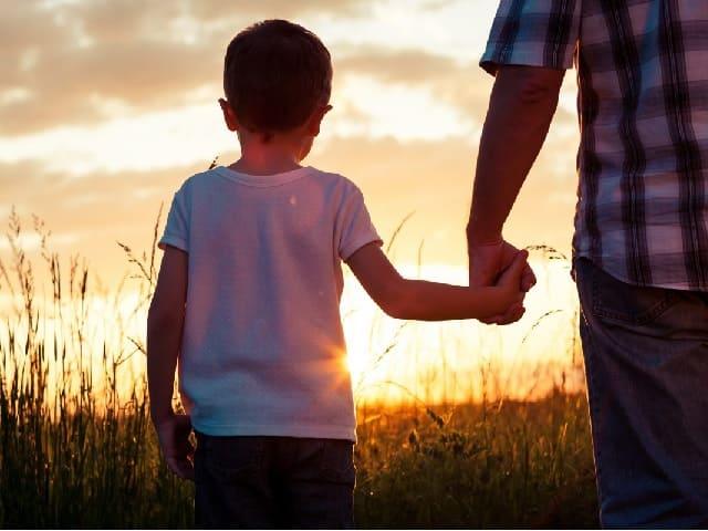 Frasi da padre per un figlio