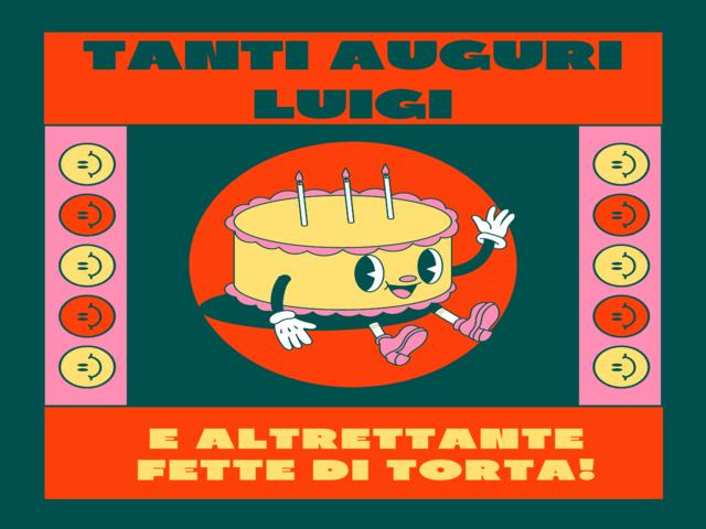 Significato del nome Luigi