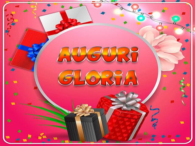 auguri Gloria 11