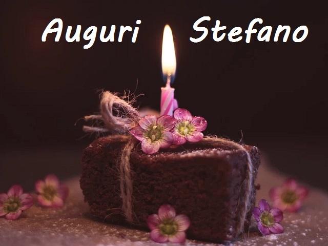 auguri Santo Stefano onomastico