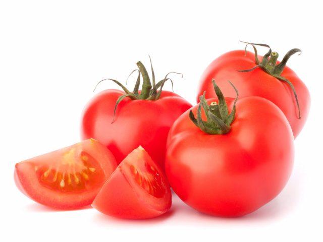 calorie pomodori