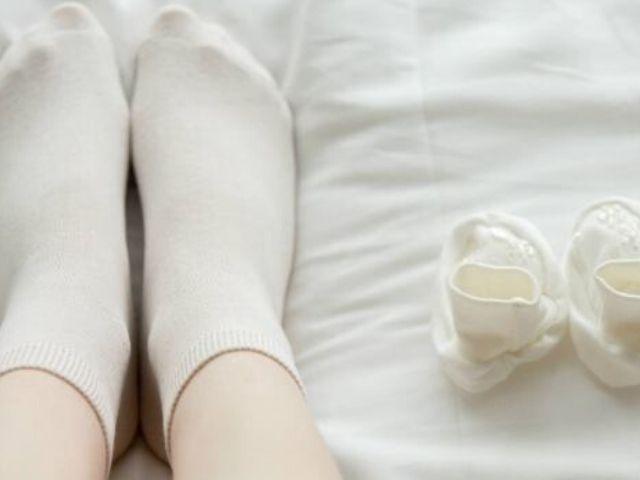 calze in gravidanza