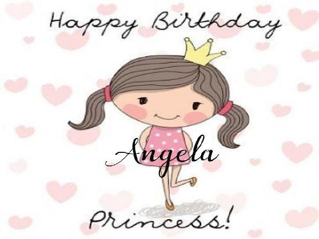 compleanno di angela 1