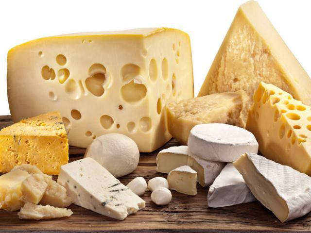 formaggi che si possono mangiare in gravidanza
