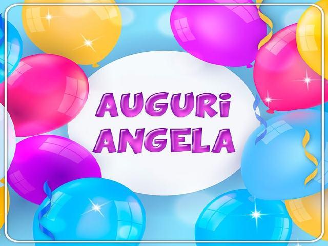 immagini compleanno angela 1