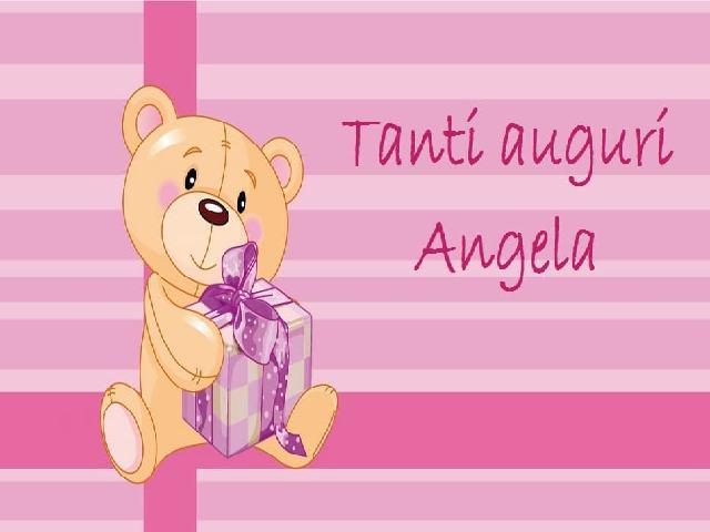 immagini compleanno angela 3
