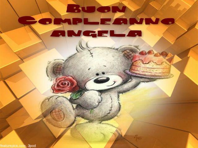 immagini di compleanno angela