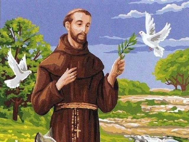 San Francesco citazioni