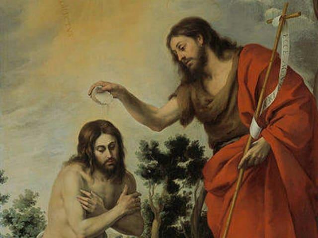 san Giovanni onomastico