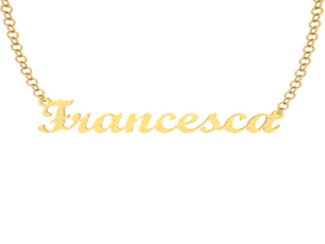 significato nome Francesca