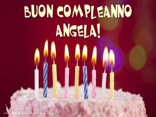 torta di compleanno angela 2