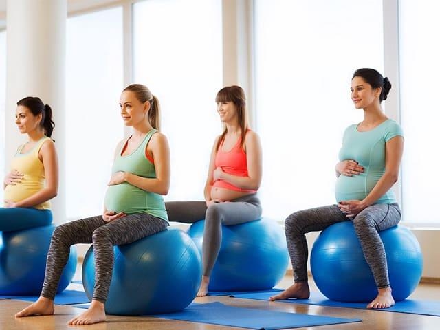 tredicesima settimana di gravidanza