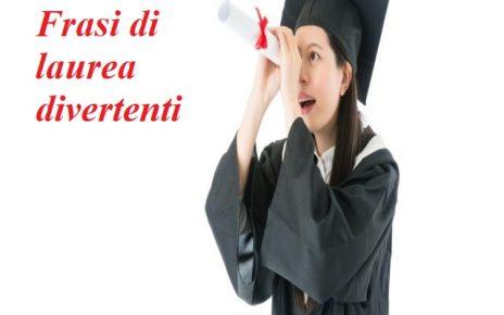 Auguri di laurea divertenti (1)