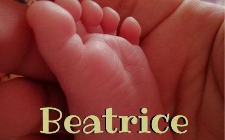 Beatrice significato