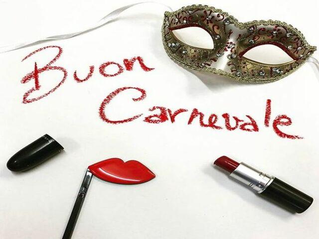 Buon Carnevale 2