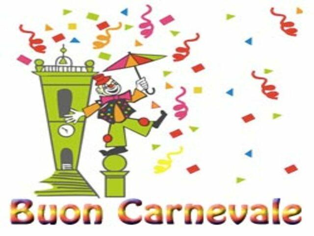 Buon Carnevale immagine