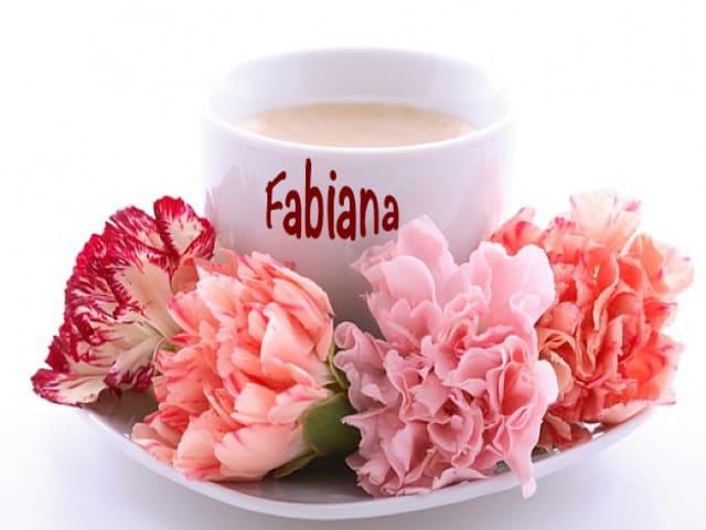 Fabiana nome femminile foto