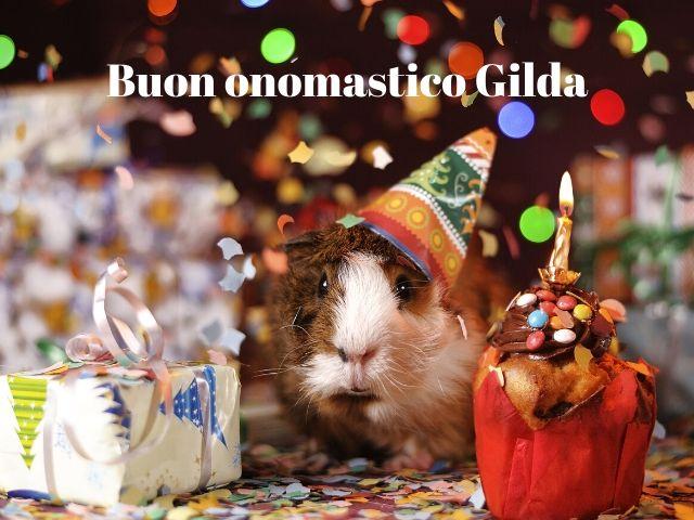 Gilda onomastico