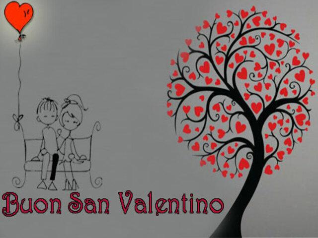 Immagini con frasi di buon San Valentino