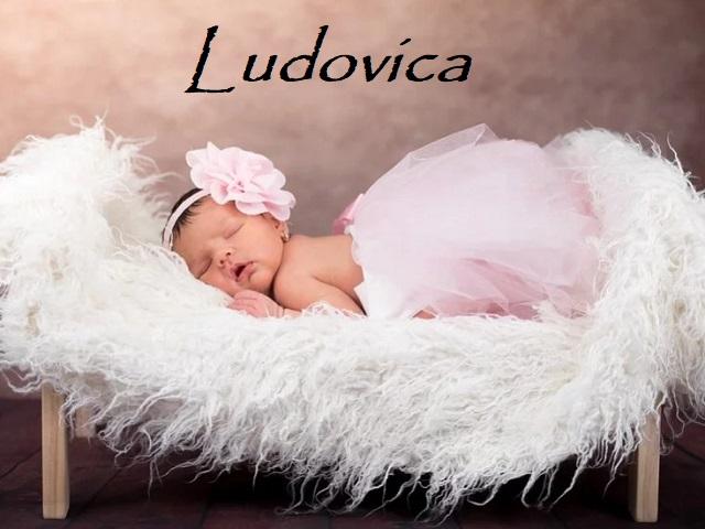 Ludovica significato