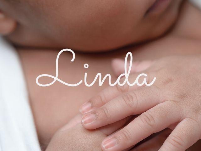 nome Linda