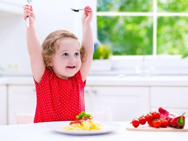 alimentazione bambini 14 mesi