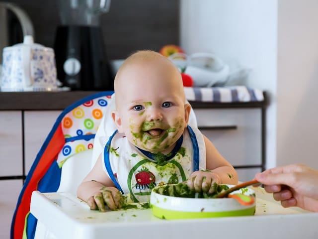 alimentazione bambino 2 anni