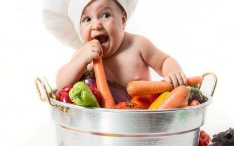 alimentazione bambino 9 mesi
