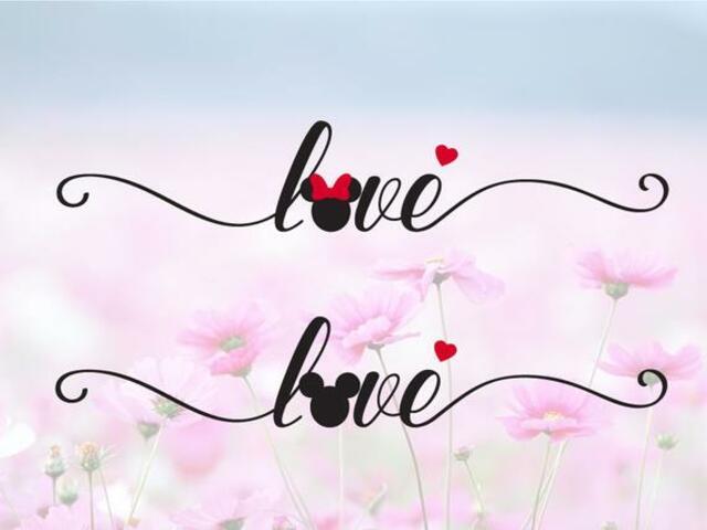 amore disney (2)